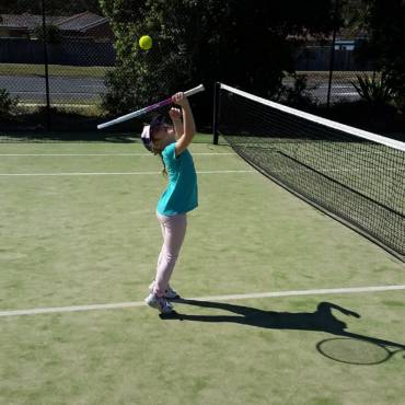 Deti a tenis – kedy začať?